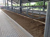 CowPlan concrete kerb stones - deep beds