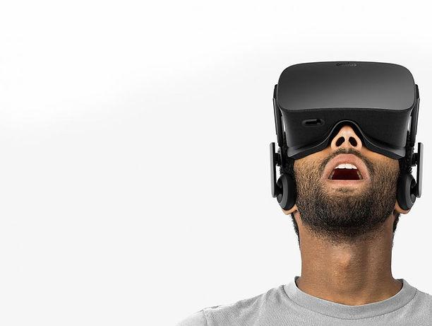 Virtual reality - Oculus go headaset.jpg