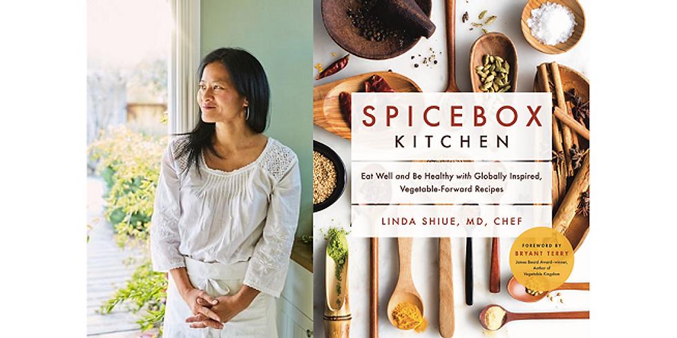 Sweet Thursdays presents: Linda Shiue, MD