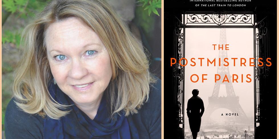 Meg Waite Clayton: The Postmistress of Paris