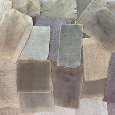 Paper felts