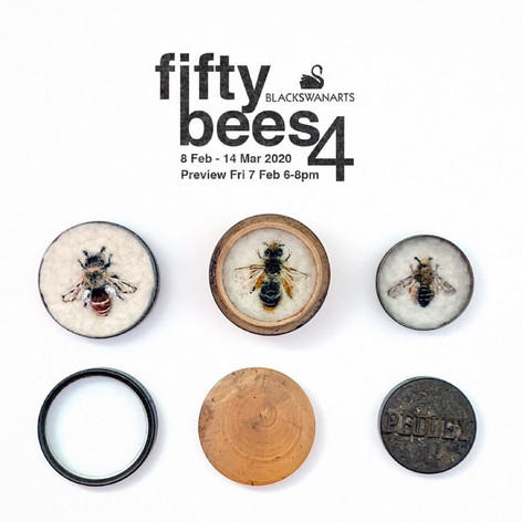 FIFTY BEES 4