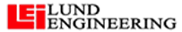 Lund Engineering logo