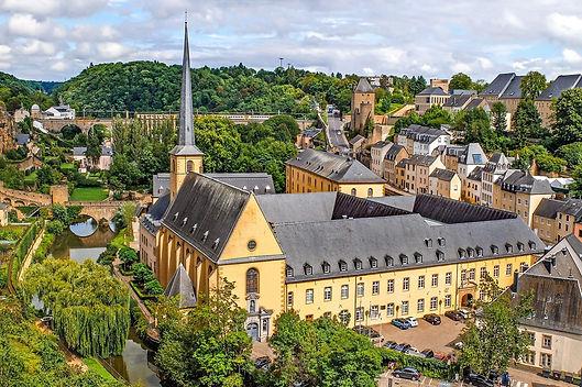 UBI students in Luxembourg City.jpg