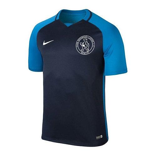 Camisa entrenamiento Nike - Deportivo Latino