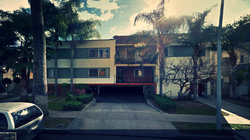 GLENDALE, CA - APARTMENT BUILDING