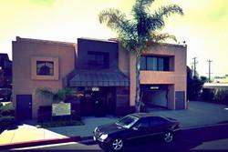 GLENDALE, CA - OFFICE BUILDING