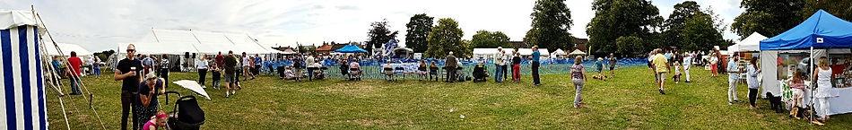 Kirkby Fleetham Feast