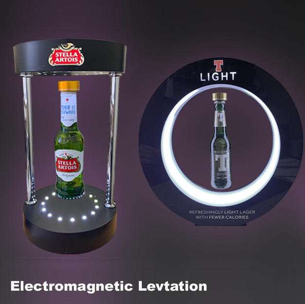 Levitation Floating Products