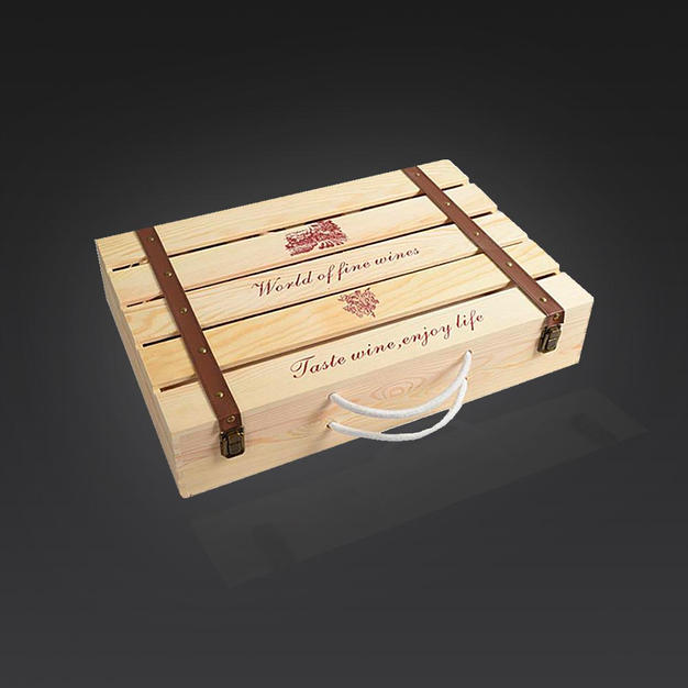 Wine and Spirit Display Boxes