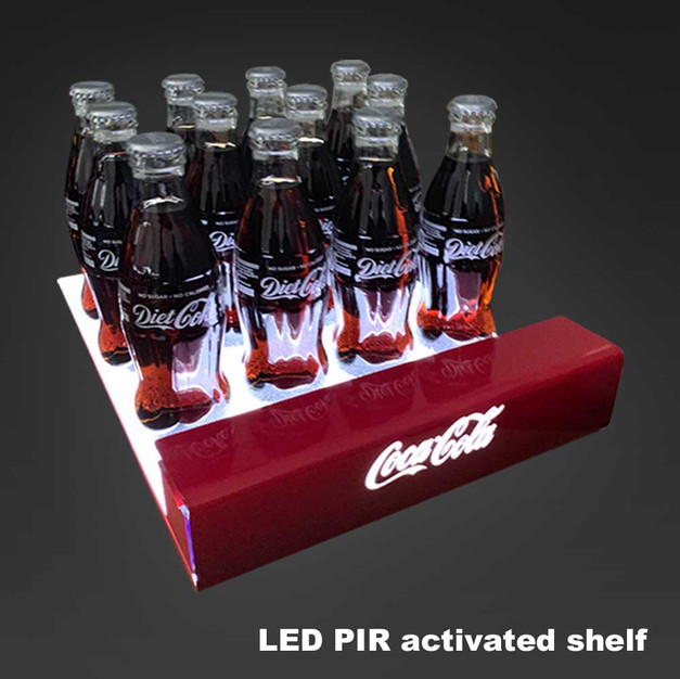 LED Shelf System
