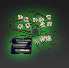 POP LED Harness