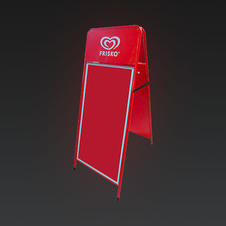 Promotional Street A-Boards