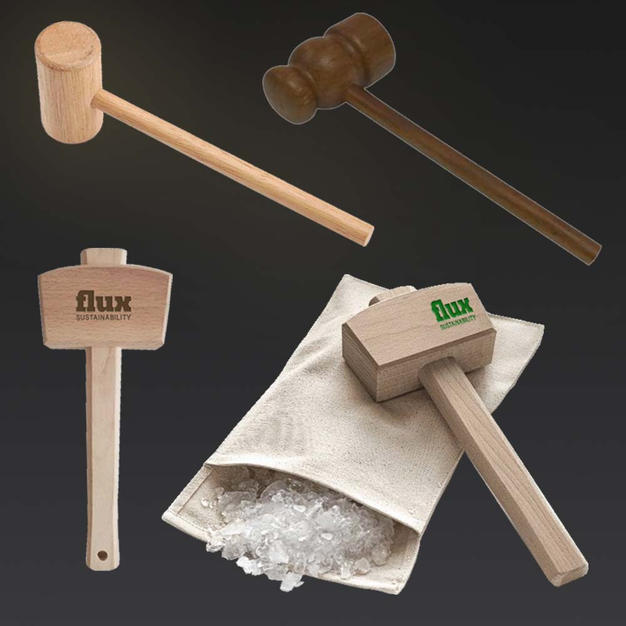 Mallets and Ice Crushers