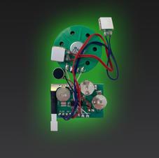 Sound Card Play Modules