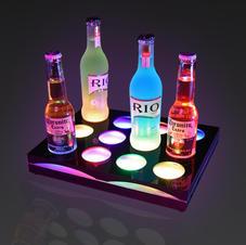 LED Serving Trays