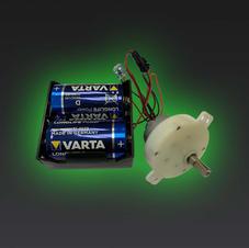 Battery Motor
