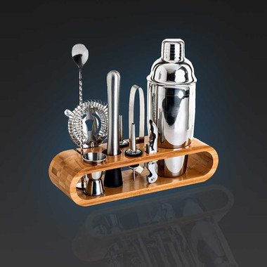 Stainless Steel Cocktail Sets