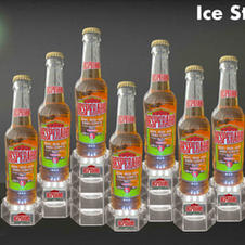New Ice Stackers