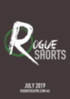 Rogue Shorts Poster