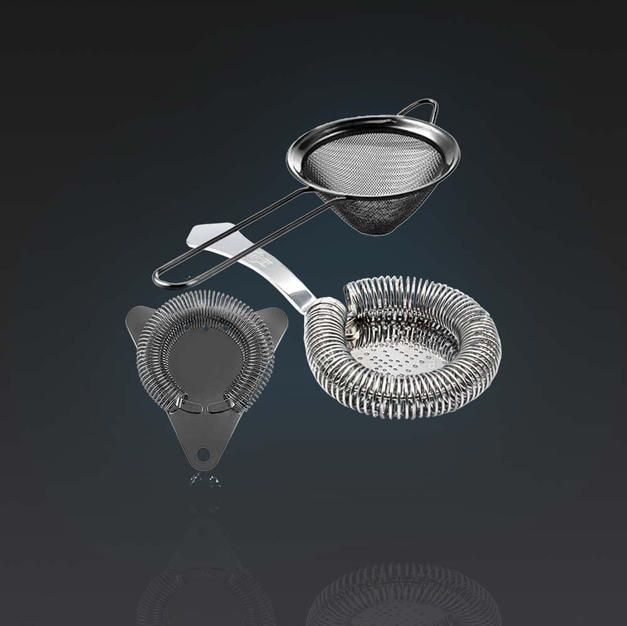 Cocktail Strainers