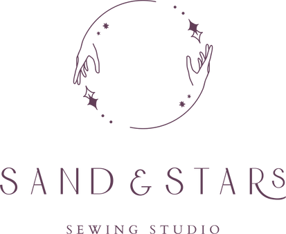 Sand & Stars | Sewing Studio