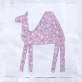 Camel Block
