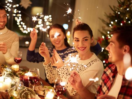Vánoční tradice ve světě