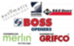 ATA|Boss|B&D|Merlin|Gliderol|Grifco