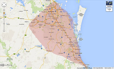 Brisbane|Gold Coast|Ipswich|Logan|Redland Bay|Scenic Rim