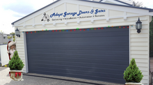Adept Garage Doors and Gates 12 Days of Christmas - 3rd Day
