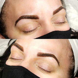 Powder brows $350