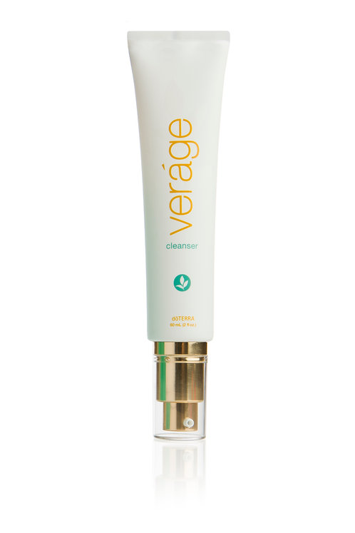 Verage cleanser