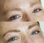 Microblading $350 first session