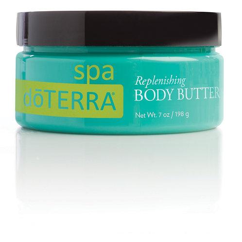 Replenishing Body butter