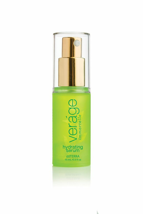 Verage hydrating serum