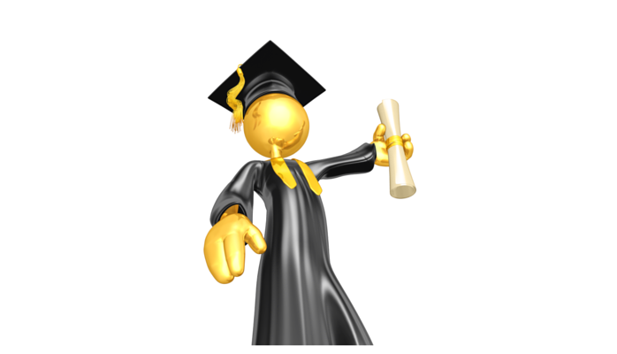 Questions Raised by a Placeholder Diploma