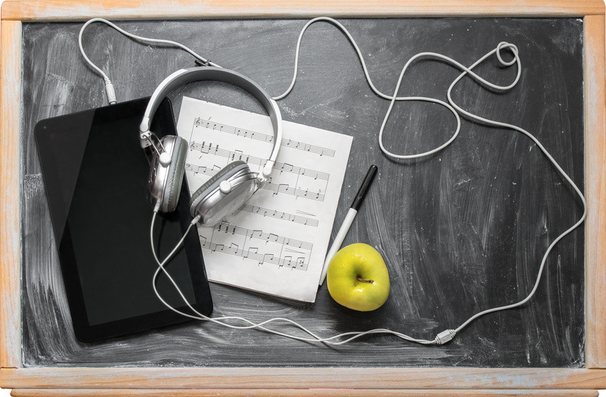 Lessons in Arts Education from a Rock Star