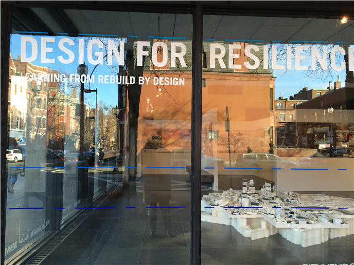 Design for Resilience . . . in Education