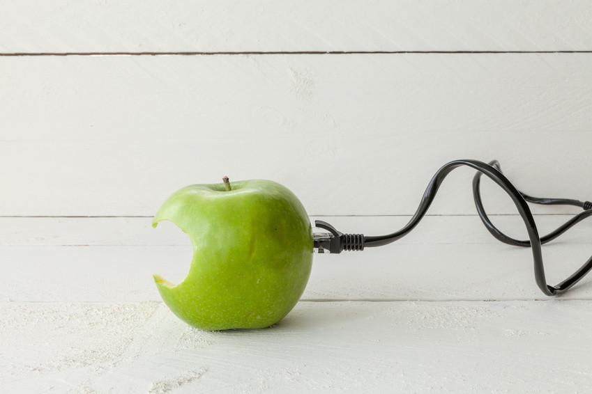 Technology Will Not Eat Teachers