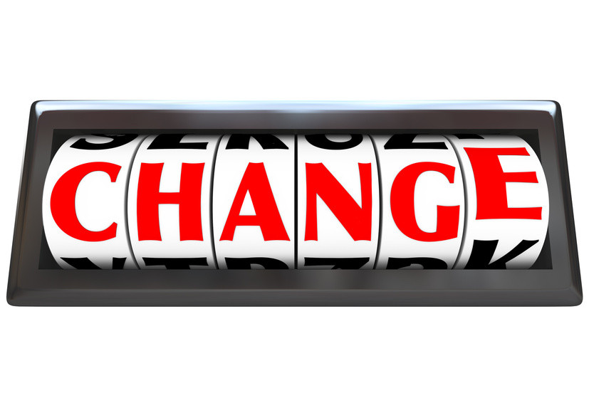 Revising Our Perspective on Change in Education