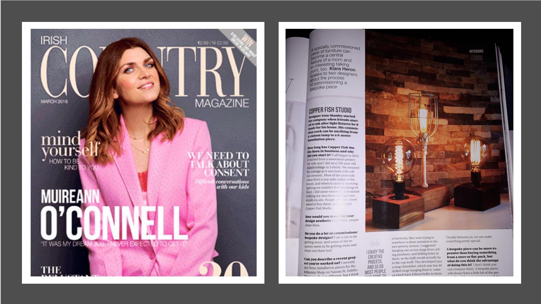 Irish Country Magazine, March 2018