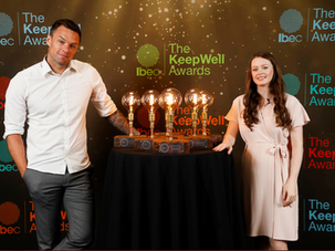 Keep Well Awards 2021