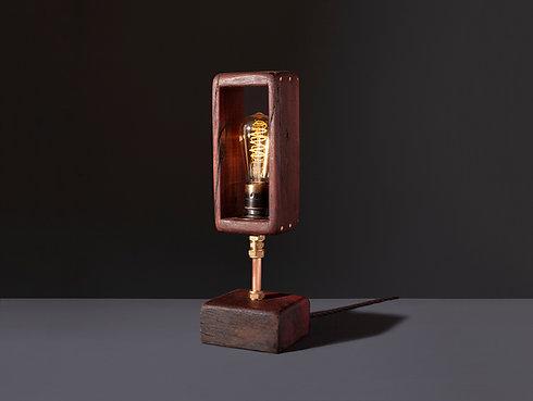 Ballast table lamp (short)