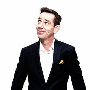 Timber with a Story - Ryan Tubridy Interview, RTE Radio