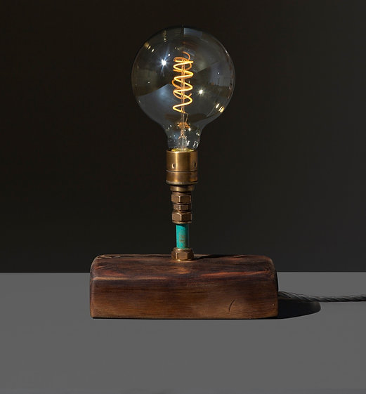 Dock Table Lamp