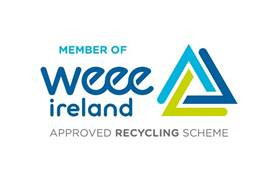 Copperfish Joins the WEEE Ireland approved recycling scheme