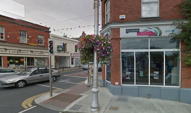Pop-Up Shop, Dun Laoghaire