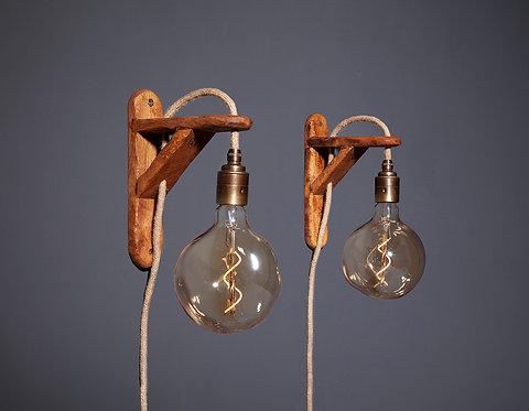 Tua Wall Lamps (Pair)