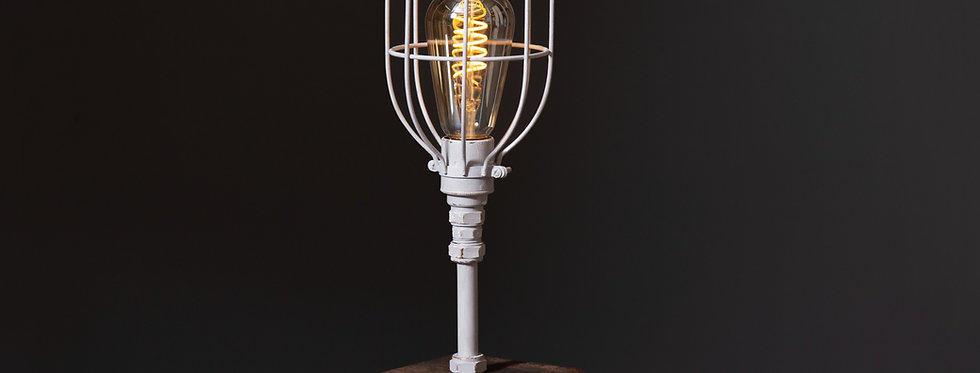 Mizen Head Table Lamp